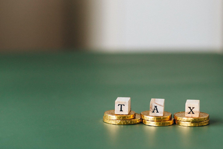 独家|融资数千万 2位20年税务专家获知名VC联投:跳入1.5万亿赛道