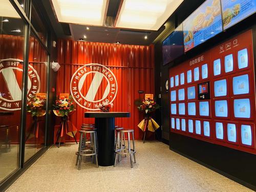 21座城市兴起一种新型取餐柜:1年内资本连追2轮 刚刚又融千万!