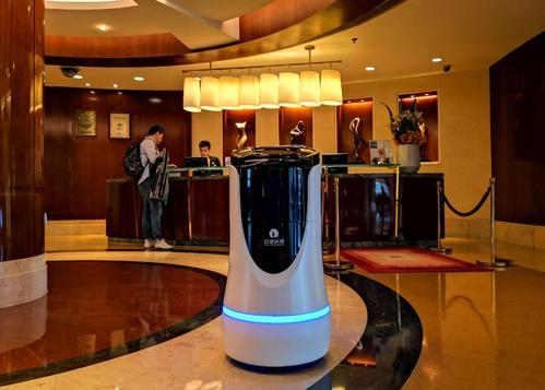 AI专家林小俊博士加盟云迹科技任CTO:曾首次实现国内酒店大数据应用