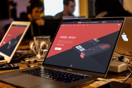 """打造""""中国版 Figma"""" 云端 UI 设计工具即时设计获投千万美金"""