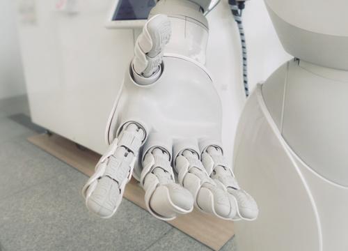 """工业机器人""""瓦特曼智能""""融资6000万 已服务近100家工业企业"""