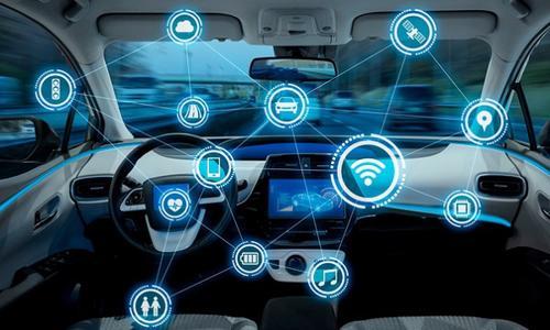 13亿!百度领投、海纳亚洲跟投 这支团队开发的汽车网联系统已有用户220万