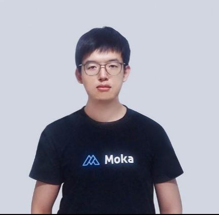 Moka CEO 李国兴