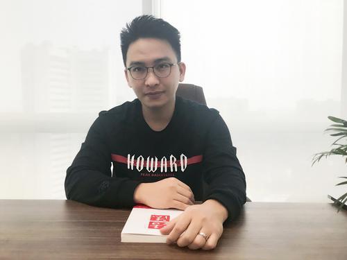 他打造500万用户美食短视频IP 成广州第一号获投千万